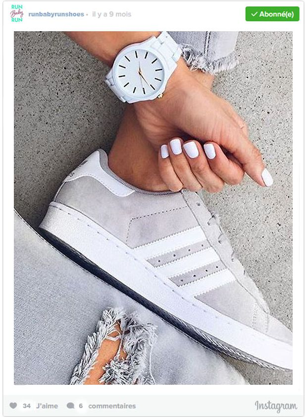 b23c44ddac0798 10 comptes Instagram à suivre pour les amoureuses de chaussures