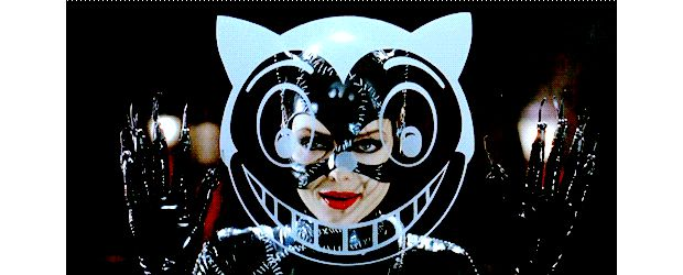 """Ce n'est pas Catwoman et ses talons """"couteaux"""" qui dira le contraire"""