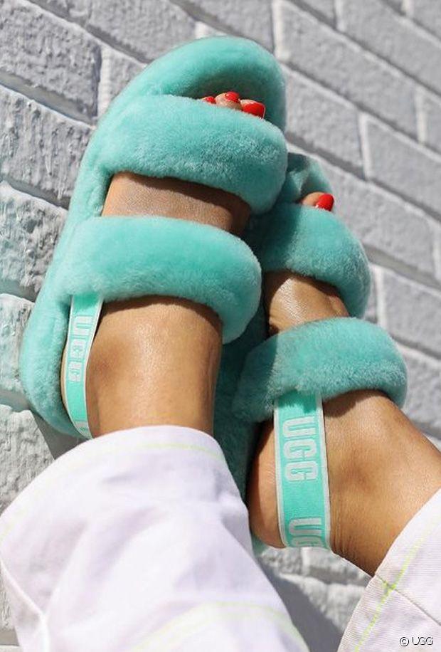 Notre sélection de chaussures UGG en promo pour les soldes d'été 2021