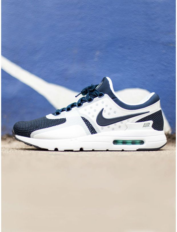 Nike Air Max Zero Air Max Day 2015 Nike Sort