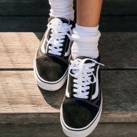 Comment porter les baskets Vans Old Skool ? - Run Baby Run