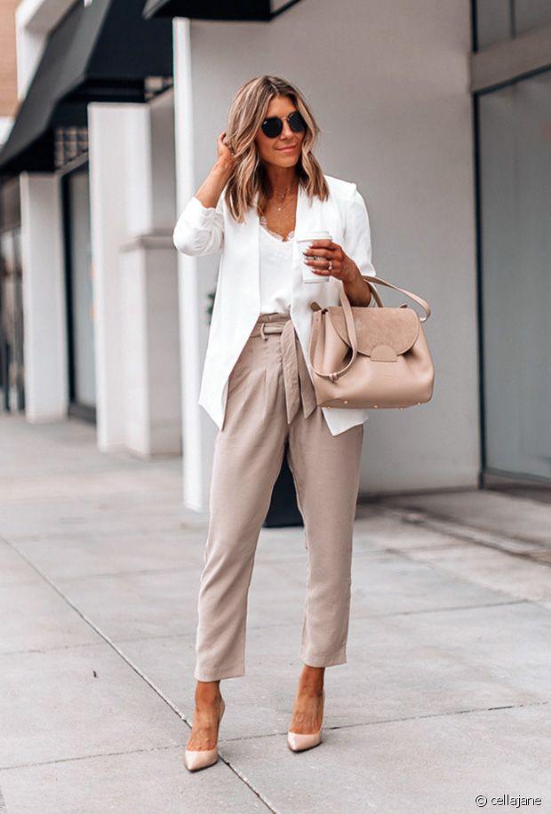 Quelles chaussures porter avec un pantalon Paperbag ?