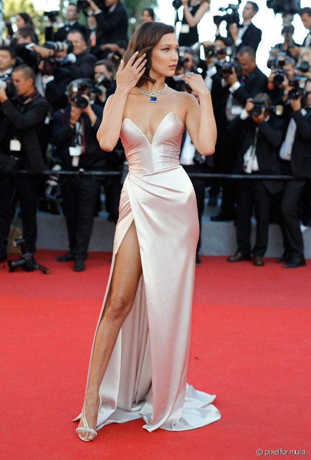 10 paires de chaussures dignes du festival de Cannes