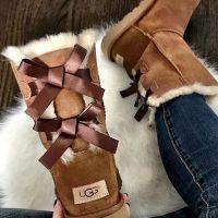 Les chaussures à noeuds : le coup de coeur de la rédac