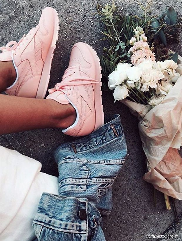 Reebok baskets 2016