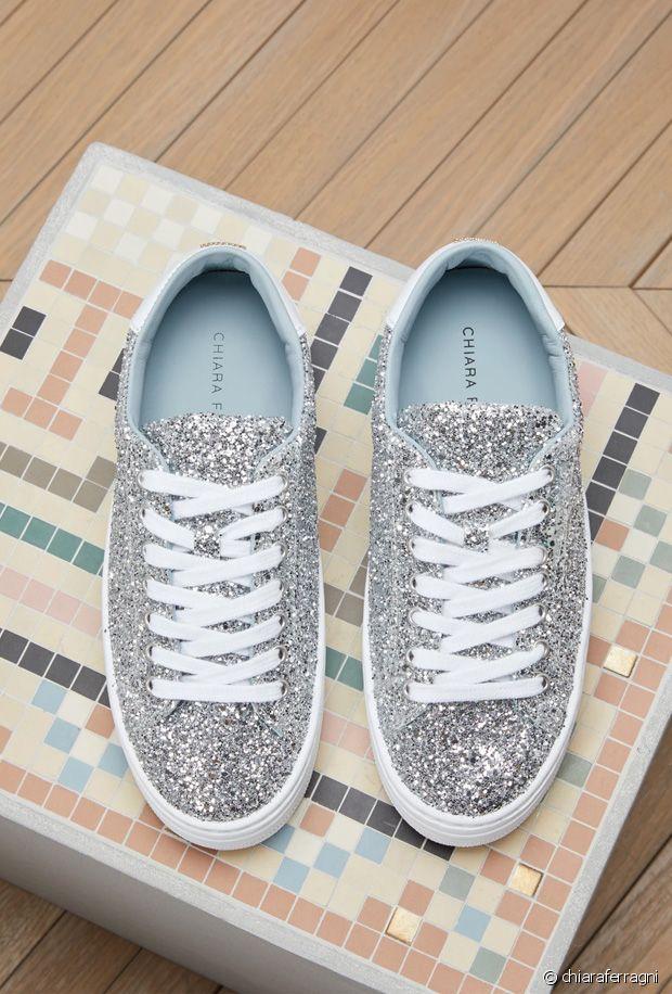 f342ac41ddf Des chaussures à paillettes pour briller tout l hiver
