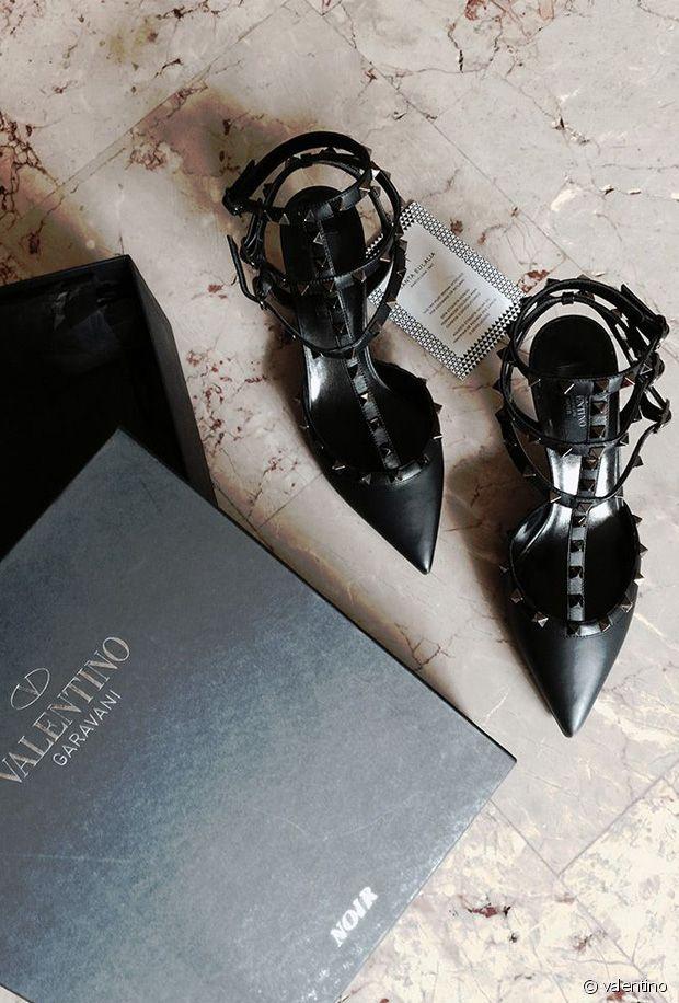 Sélection de chaussures noires dignes d'une sorcière moderne