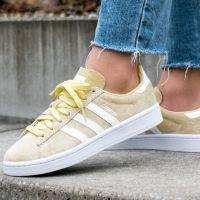 separation shoes best online new specials adidas campus la nouvelle basket star du printemps - Run ...
