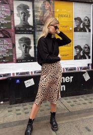 Sélection de chaussures Dr. Martens pour un look rock Run