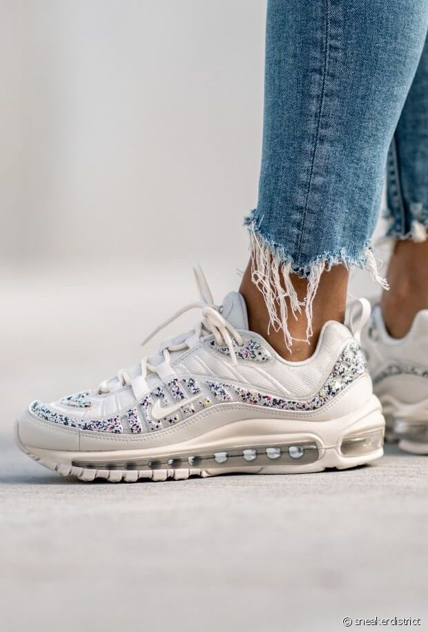 nike air max 98 selection de baskets classiques Run Baby Run