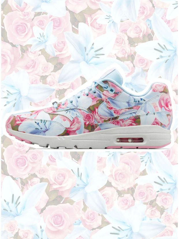 Nike WMNS Air Max 1 Paris