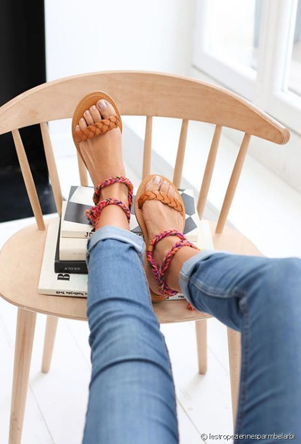 Les Tropéziennes par M. Belarbi : les plus belles sandales de l'été