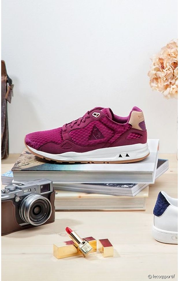 Le Coq sportif packs