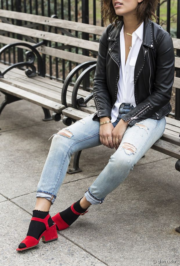 Peut-on porter des sandales à talons en hiver ?