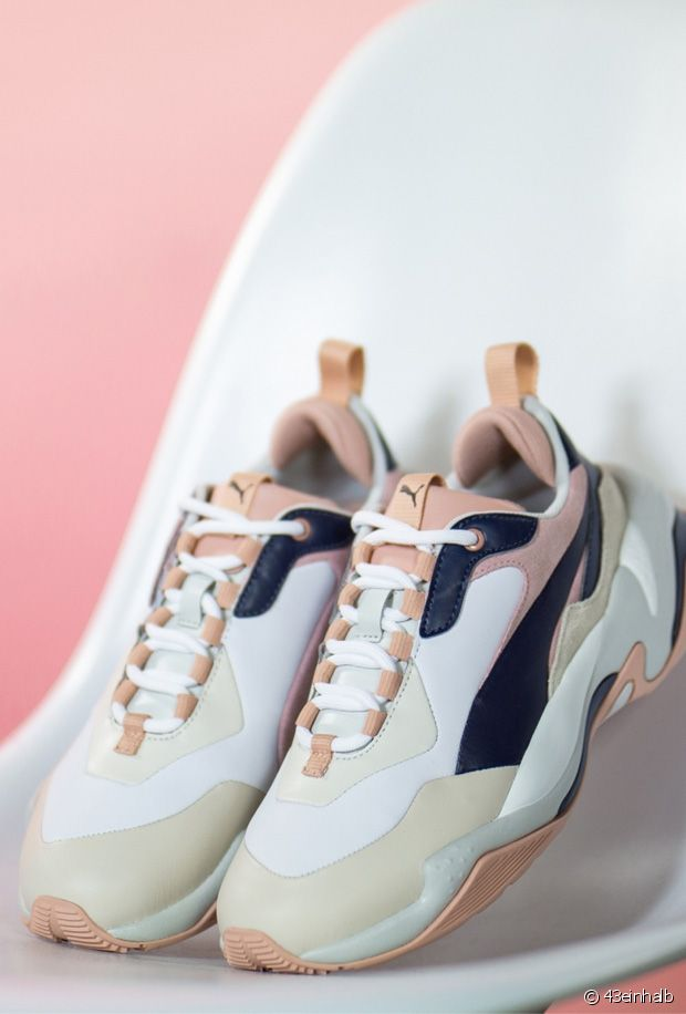 Baskets Puma les plus belles sneakers rentrée Run Baby Run