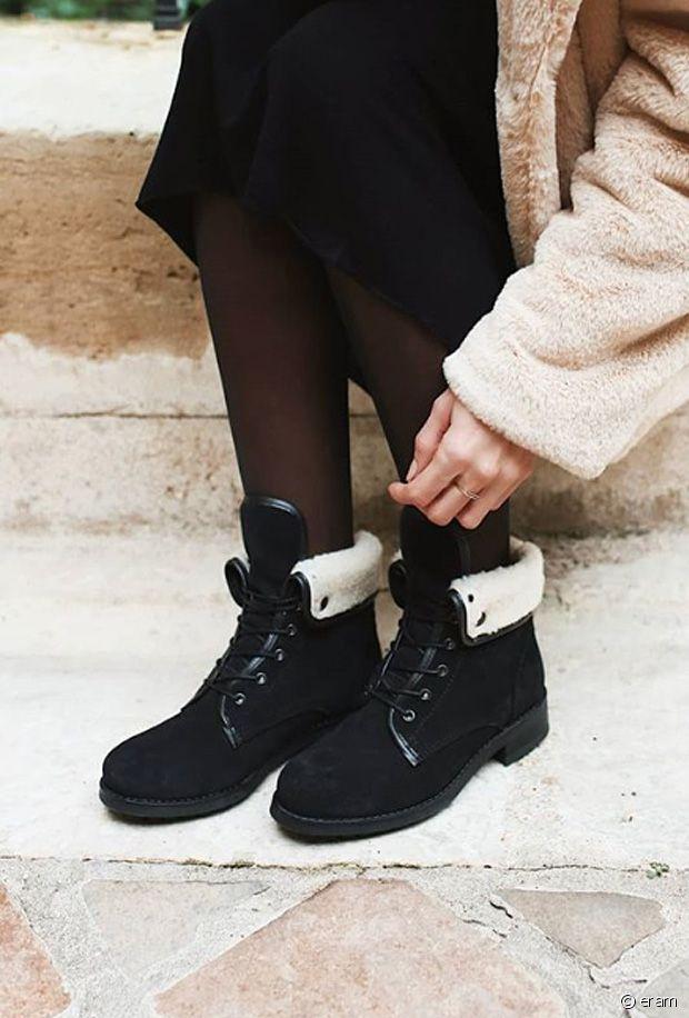 bottines de neige selection de chaussures pour l hiver Run
