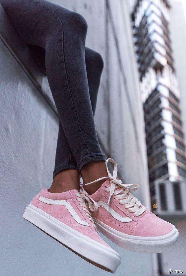 Plus la chaussure est claire plus il faut faire attention