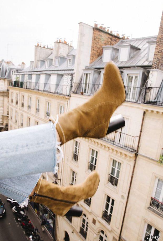 Apprendre à nettoyer le daim c'est s'assurer de garder ses chaussures plus longtemps