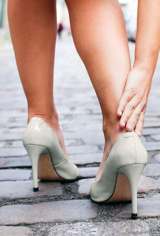 Comment éviter les ampoules de pieds dans des chaussures neuves ?