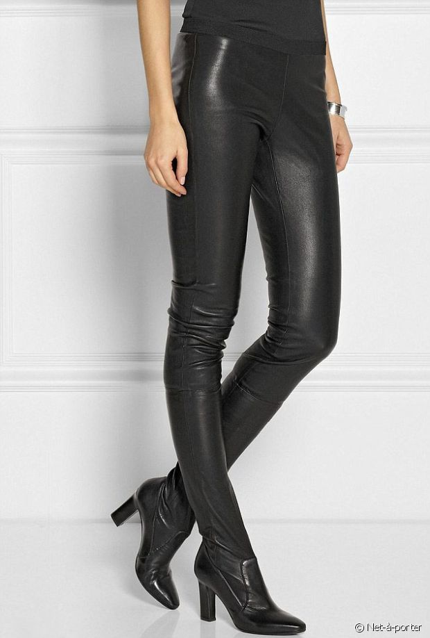 Leggings-cuissardes