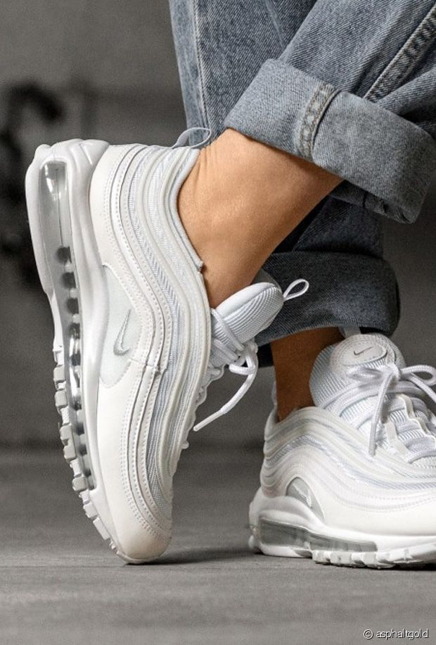selection de baskets nike air max 97 Run Baby Run