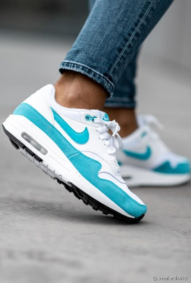 les baskets air max