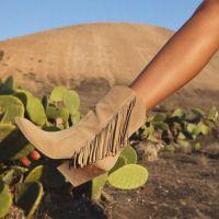 Chaussures à franges tendances pour le printemps été 2020