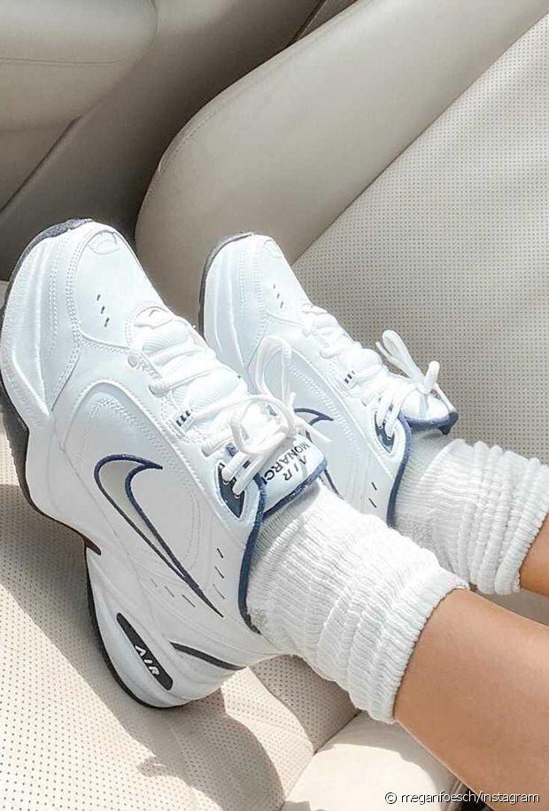 Nike Air Monarch pas chères : notre sélection shopping Run