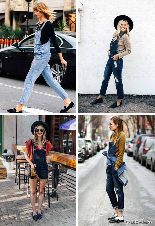 Preppy chic en moc' et en derbies