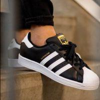 Baskets Superstar Adidas : 10 paires qui changent - Run Baby Run