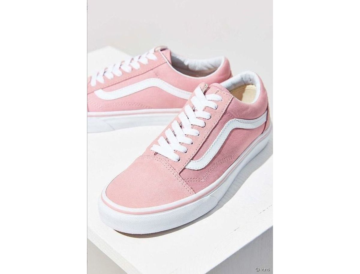 Comment porter des chaussures pastel ? Run Baby Run