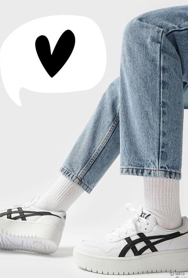 Notre sélection de paires de baskets Asics stylées pour femmes pour l'automne-hiver 21-22
