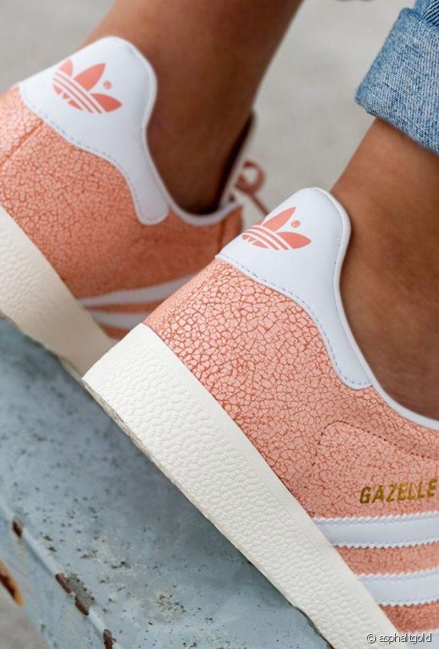 Chaussures corail : le coup de coeur de la rédac pour le printemps-été 2019