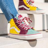 Vans : 10 paires de baskets pour prolonger l'été Run Baby Run