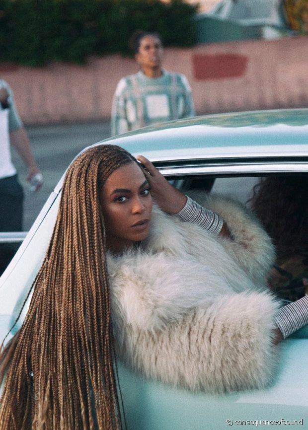 Beyonce Formation Chaussures