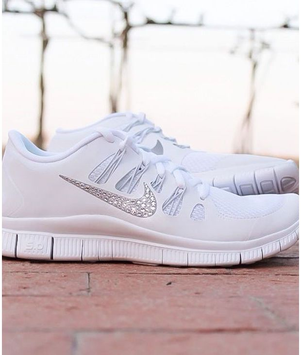 new styles 6ab24 574f2 chaussure nike femme strass