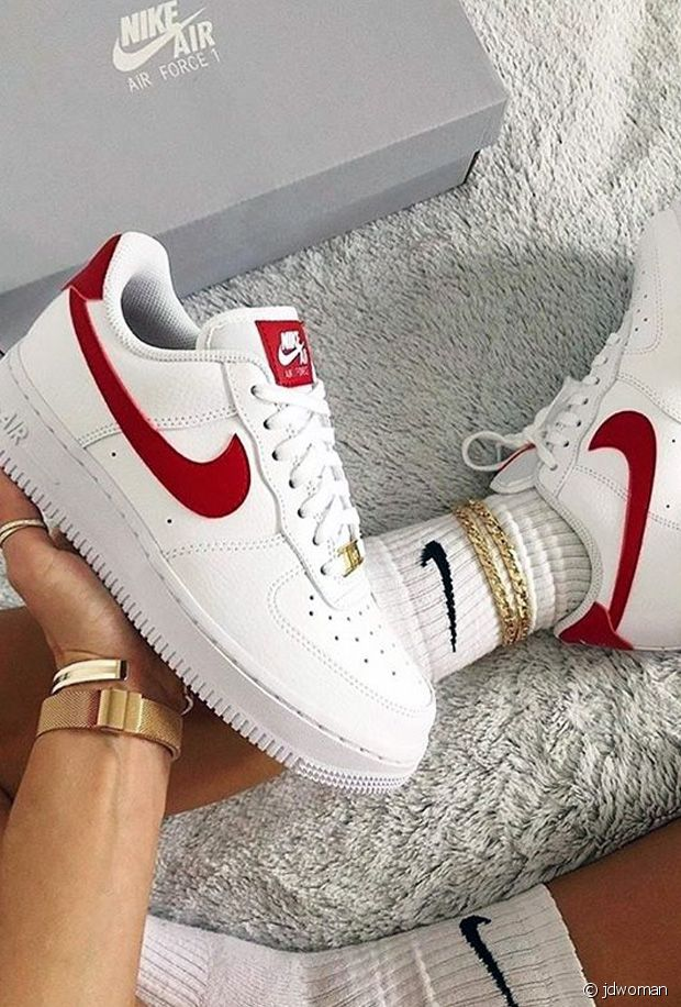 nike air force 1 femme bordeau