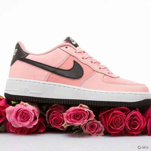 Nike sort des Air Force 1 aux couleurs de Pantone Run Baby Run