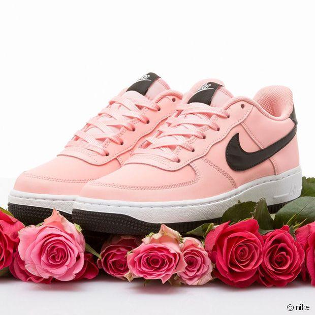 Une Sort Paire 1 Force Saint D Valentin Nike Air SVqzUMp