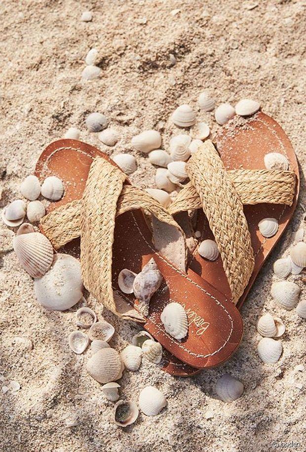 Sélection de sandales pas chères pour l'été 2020