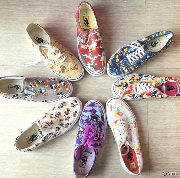 Je les veux toutes !