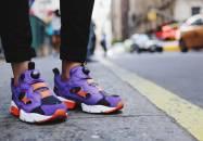 Les chaussures Hip Hop seront dans la place !
