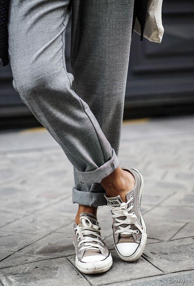 Quelles chaussures porter avec un pantalon de costume ?