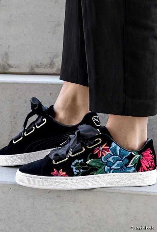5fce1df559d6b3 La tendance des chaussures tapisserie : pour ou contre ?