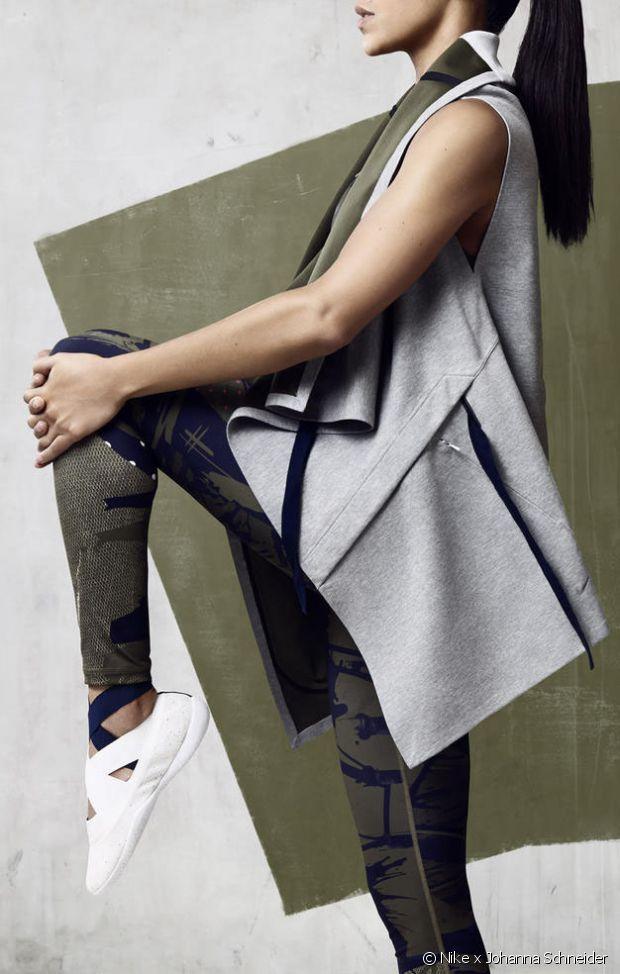 X Nike La Chic Johanna Sport Schneider Collection gwzOdwq