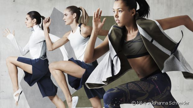 Vous aurez au moins une bonne raison d'aller courir : montrer au monde votre nouvel uniforme d'athlète