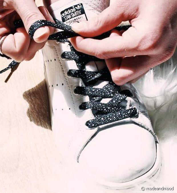 Pinroll : les lacets stylés pour pimper tes chaussures - Run Baby Run