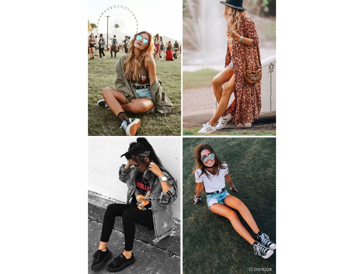 Les En Festival Plein Air Un Meilleures Chaussures Pour rshdtQC