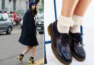 Les chaussettes (pas si sages) de première de la classe