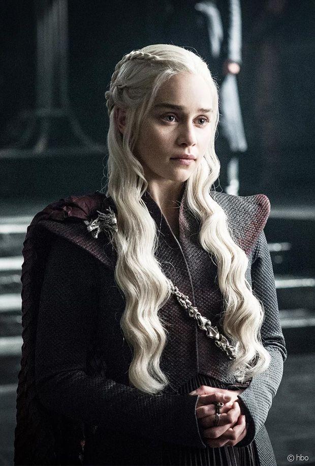 Game of Thrones : 10 paires de baskets que pourrait porter Khaleesi de nos jours